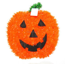 Halloween decorative pumpkin