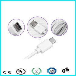 China factory usb 3.1 cable micro usb to usb type c cable