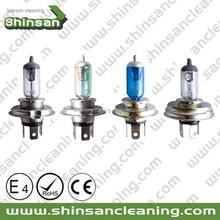 h4 headlight/car halogen bulb/h4 halogen bulb