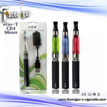eGo CE4 electronic cigarette blister pack