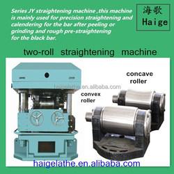 wire rod straightening machine horizontal lathe process tools