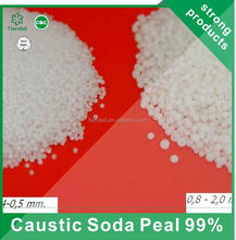 china manufacturer price sodium hydroxide 99% cas 1310-73-2 einecs no 21