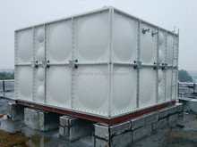 Glass fiber water tank/ Water storage tank/ SMC Combined Water Tank