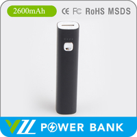 2015 christmas new hot items for Best Power Bank External Battery Charger, Best Quality Gift Power Bank