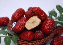Organic dried jujube / jujube fruit / chinese date