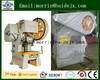 Best price hot sale! J25 punch pressing machine/ CNC hydraulic punch press