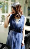 Wholesale Hepburn Wind Bandage Fabric For Dress