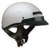 HuaDun dot approved summer helmet /half face helmet HD-110