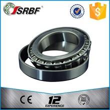 GCR15 China factory bearing taper roller bearings 30206