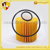 For Toyota Lexus automobile engine spare parts oil filter 04152 - 31090