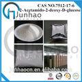 Junhao producto de la fábrica 2- acetamido- 2- miroestrol- d- glucosa amoniocas. 7512-17-6