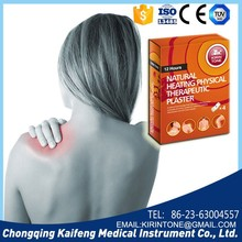 Joint Pain Therapy