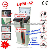 2015 hotest umbrella packing machine looking for investors in kowait