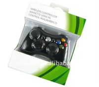 Game controller for Microsoft XBOX360 2.4G original wireless controller for XBOX360 Slim controller