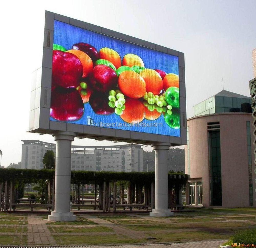 LED Billboard 021