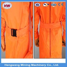 fire retardant and Heat Resistant High Quality Protective Suit