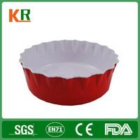 FDA Certification First Grade Collectable Metal Tin Cupcakes Boxes
