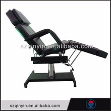 Professional skills high quality luxury massage table