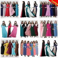 Economic hot sale islam long muslim jubah dress wholesale muslimah jubah for women