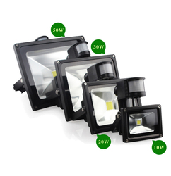 SOTGC10C2 TUV certificated mini dimmable 10w led flood light