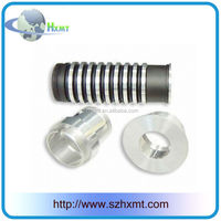 Copper, Aluminum, Stainless Steel CNC Custom Parts Machining, CNC Milling / Turning Precision Machined Parts