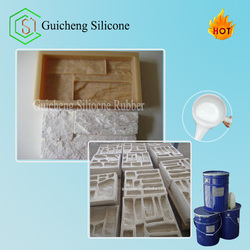 Mold Making Wacker Silicone for Grc Moulding