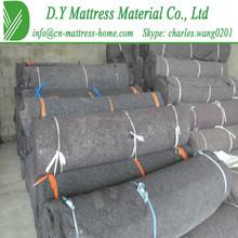 Hot Sale Factory price polypropylene felt needle punch nonwoven fabric
