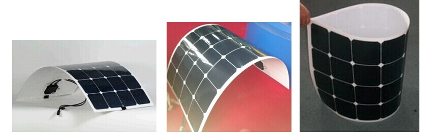 super lightweight for car flexible solar panels 250 watt