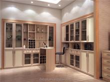 mdf customized bedroom wardrobe furniture prices
