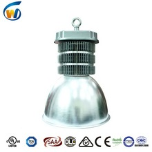 High effiency hot selling 200w pc cover high bay light