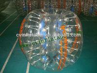 bubble ball soccer,plastic bubble ball
