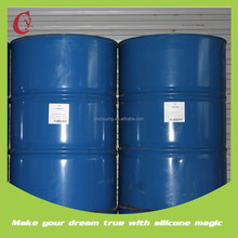 Used in high temperature mixing adjustment of vinyl silicone oil hardness index