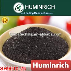 Huminrich Shenyang 60HA+20FA+14K2O supreme organic soil amendment