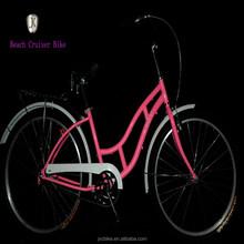 "28""/ 26""Beach cruiser bicycle/ Hot Sale cheap Bike made in China"