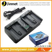 EN-EL18 Battery Charger Dual MH-26 for Nikon EN-EL18A EN-EL4A LP-E4