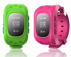Hot selling Kids GPS Smart Watch Location Watch SOS watch for kids