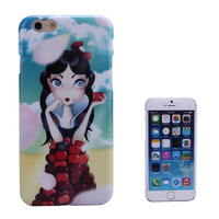 hard rubber cell phone case for iphone,china supplier wholesale cell phone case