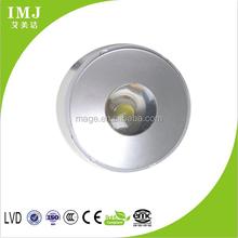 12 volt led lightings led kitchen light mini and smart sheft 1w GL031 led downlight