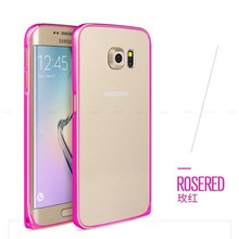 2015 factory slim cell phone cover for samsung galaxy S6