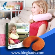 2015 New Memory Foam Pillow Adults Travel Pillows