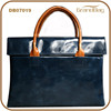 Genuine Waxy Leather Multifunction PC Bags Laptop Bag for 13 or 14 inch Macbook Air
