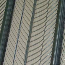Aço galvanizado costela ripa para reforço de concreto
