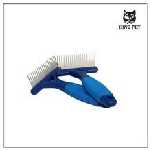 Pet Grooming products dog Hair Rake Comb