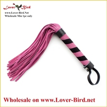 Leather Floggers Riding Long Tails Whips