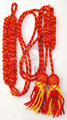 Cuerdas gaita uniformes | Flagcords uniformes