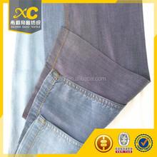 soft hand feel 60% tencel 40% cotton denim fabric for shirt