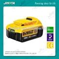Voltios 18 3ah/4ah las baterías de li-ion para la mano de taladros eléctricos de dewalt