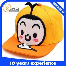 snapback hat children hat baby flat brim cap