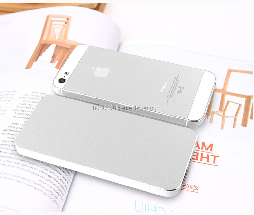 PORTABLE POWER BANK for iPhone 6000mAh Slim Power Bank HW-PB-090(ALL)