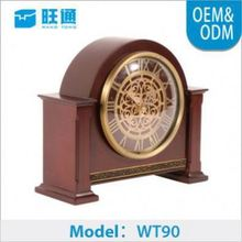 Good Quality New style classical Customized desk flip clock
